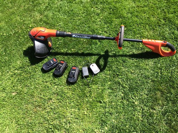 Black And Decker Electric Weed Eater >> Black And Decker Grass Hog Weed Eater Pictures to Pin on Pinterest - PinsDaddy