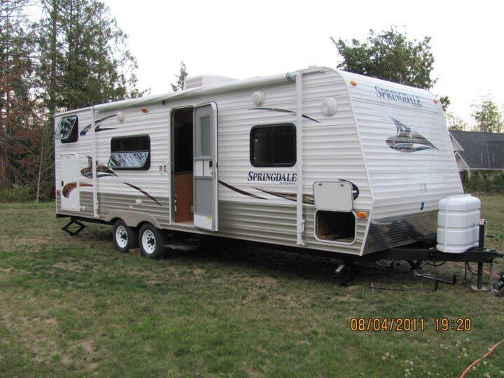Fantastic 1994 JAYCO CAMPER TRAILERS SWAN OUTBACK OFF ROAD For Sale  Trade RVs