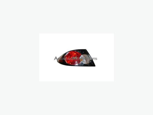 Tail light for Mazda 6 (2004 - 2008)