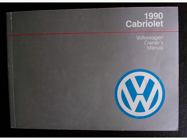vw cabrio owners manual wiring library u2022 rh cadila zydus com VW Cabrio Parts 1995 volkswagen cabrio repair manual