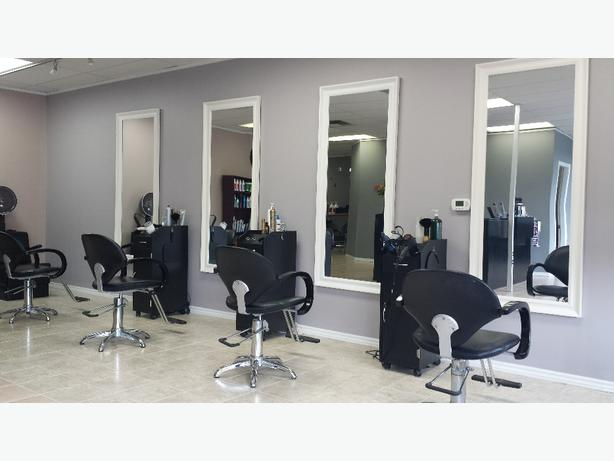 Hair stylist position available south nanaimo nanaimo for 221 post a salon