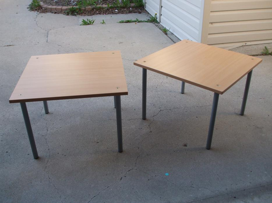 Coffee table 2 end tables tv stand north regina regina for Coffee tables regina