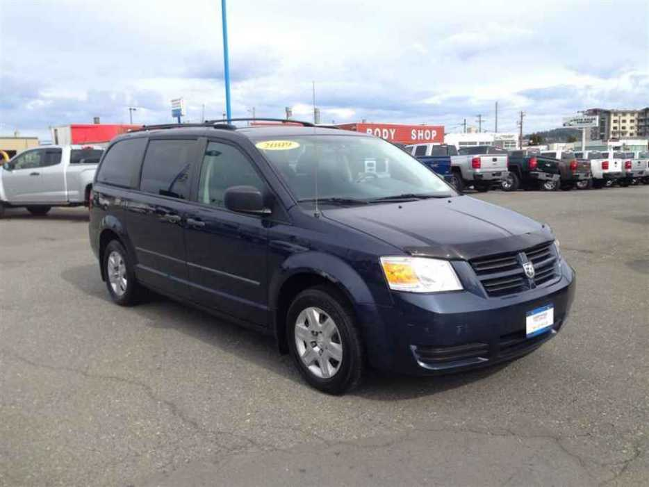 2009 dodge grand caravan outside nanaimo nanaimo mobile. Black Bedroom Furniture Sets. Home Design Ideas