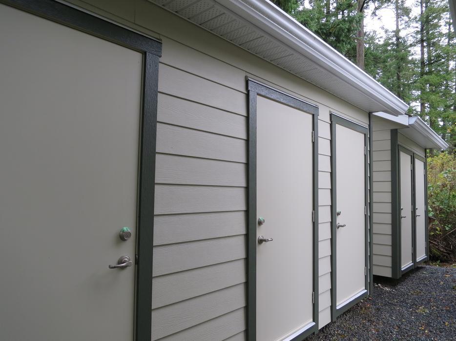 Mini Storage Comox Valley Available Units Base Mini