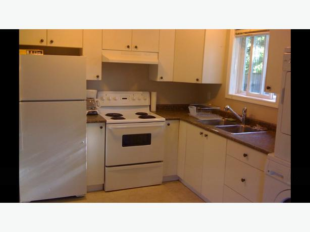 2 Bedroom Fully Furnished Suite Near Uvic All Inclusive