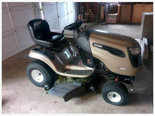 WANTED: Riding mower and estate / farm groundskeeping equipment