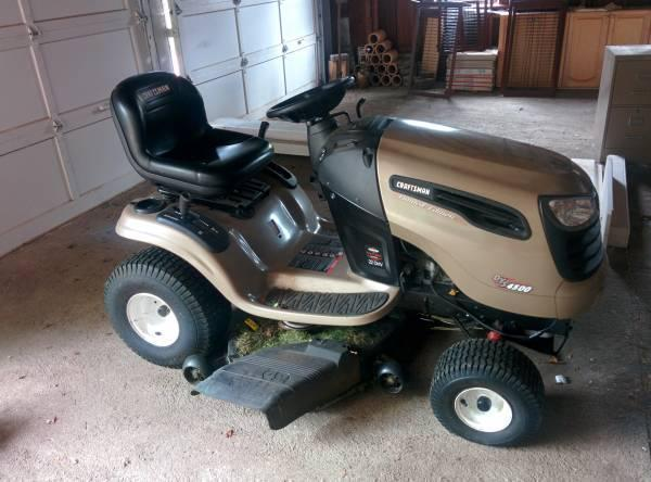 WANTED: Riding mower and estate / farm groundskeeping ...