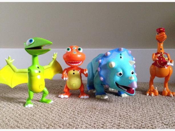 Interactive Talking Toys 88