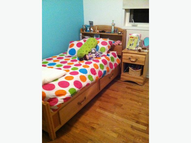 Kids bedroom sets rockland ottawa for Kids bedroom sets under 500