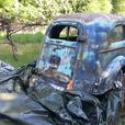 Selling Studebaker Hearse