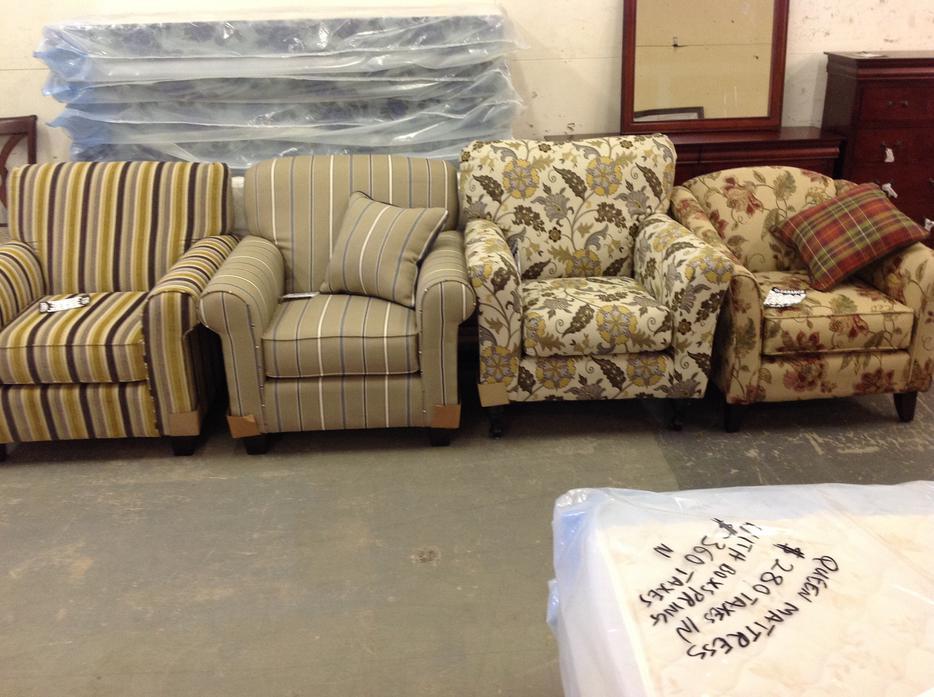 Furniture Blowout Sale Charlottetown Pei