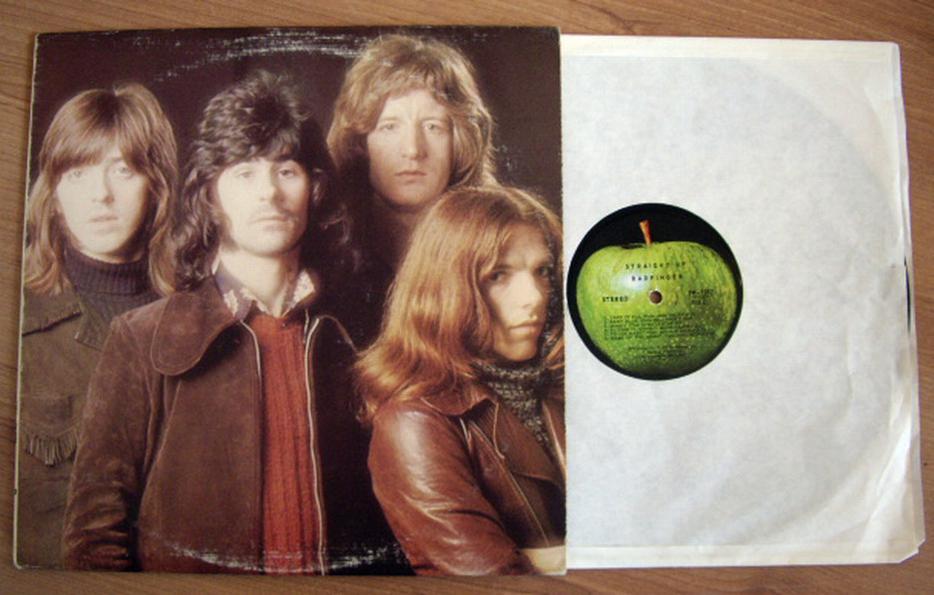 Beatles Apple Records Obscure Vinyl Lp George Harrison