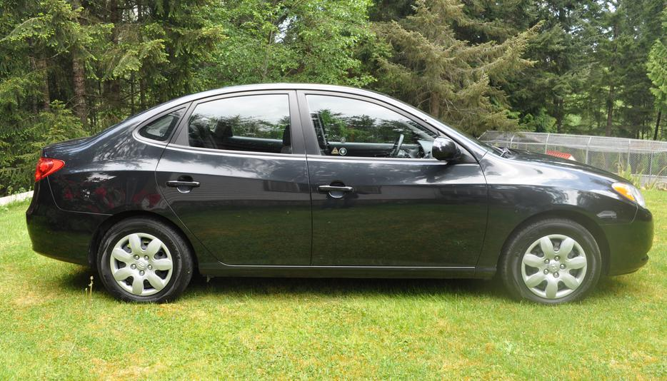 2009 Hyundai Elantra Gls West Shore Langford Colwood