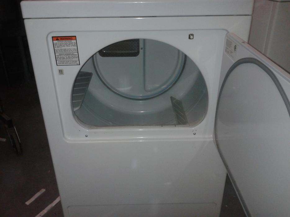 Heavy Duty Crosley Washer And Electric Dryer Combo For