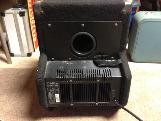 yorkville amplifier loudspeaker system elite e160p cornwall pei rh usedpei com
