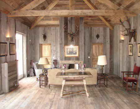 Barn Board And Feature Wall Paneling Ottawa Ontario