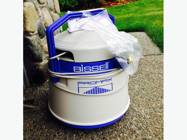 Bissell Powerlifter Pics 1576d Super