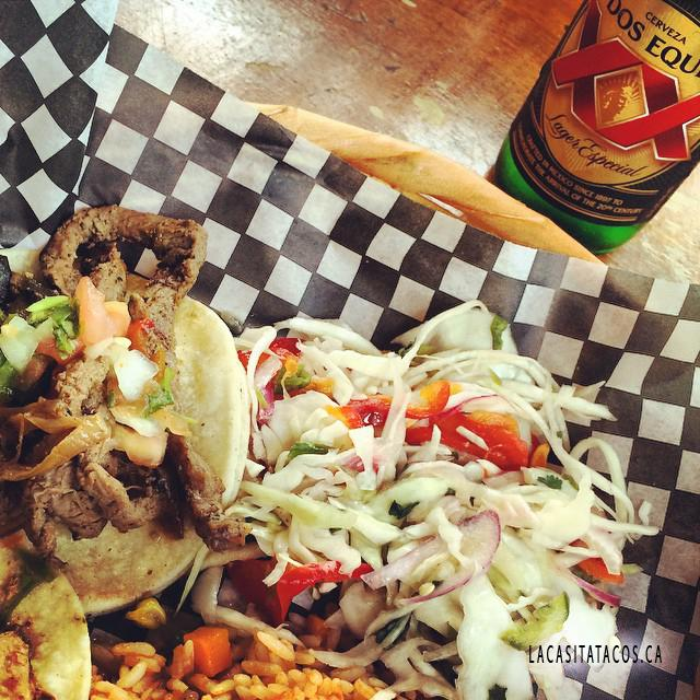 Mexican Food Woodland Ca