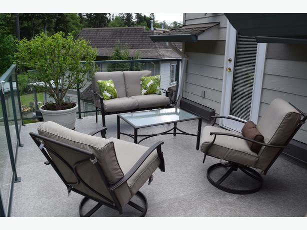 Patio Furniture Campbell River Campbell River