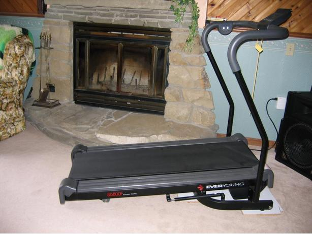 Everyoung treadmill