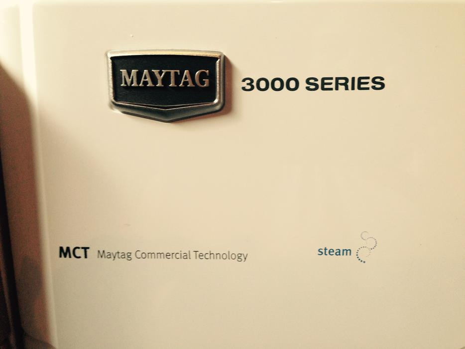 Maytag 3000 Series Washer Review Alatriste English
