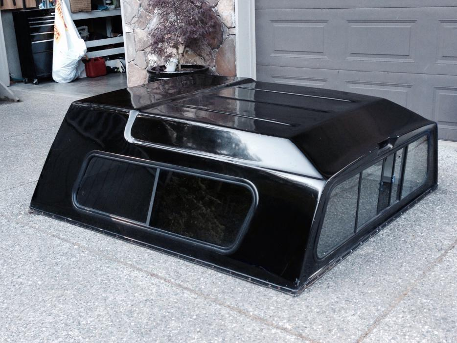 Truck Canopy In Victoria Bc Upcomingcarshq Com