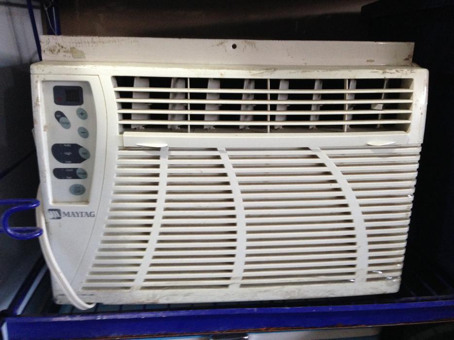 Maytag Window Air Conditioner North Nanaimo Nanaimo Mobile