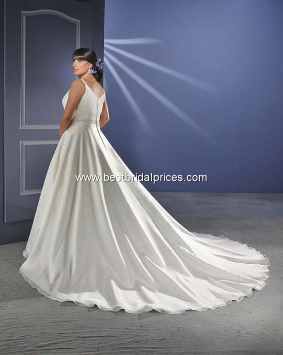 Reduced beautiful wedding dress size 18 new saanich for Used wedding dresses victoria bc
