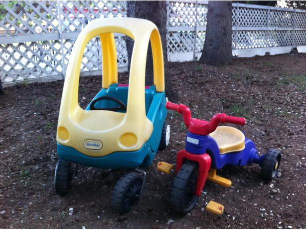 Used Yard Toys : Kid s outdoor toys central regina mobile