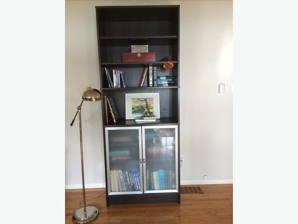 ikea professional office bookcase north saanich sidney victoria. Black Bedroom Furniture Sets. Home Design Ideas
