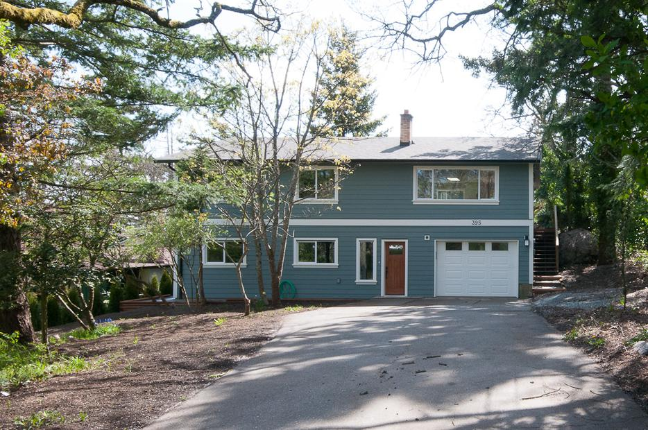 July 1st top floor fantastic location saanich victoria for 7 summerland terrace