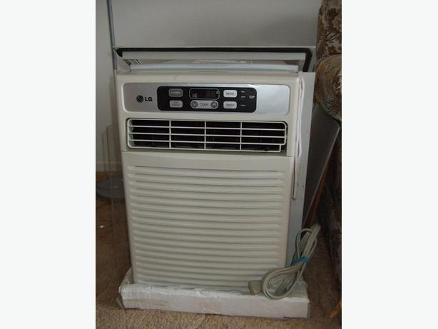 Lg room air conditioner window type montreal montreal for 12000 btu casement window air conditioner