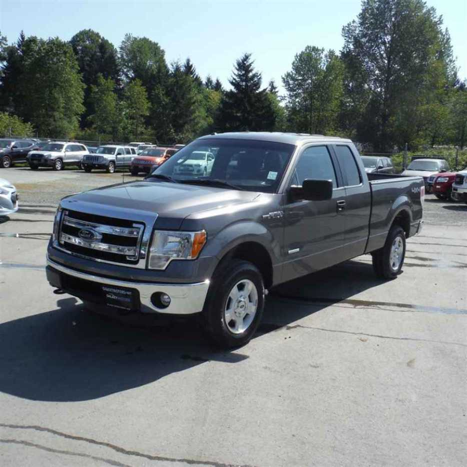 2014 ford f 150 xlt supercab 3 5l 4wd alloy bluetooth outside victoria victoria. Black Bedroom Furniture Sets. Home Design Ideas