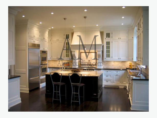 Custom kitchen cabinets from manufacturer downtown toronto toronto - Custom kitchen cabinet manufacturers ...