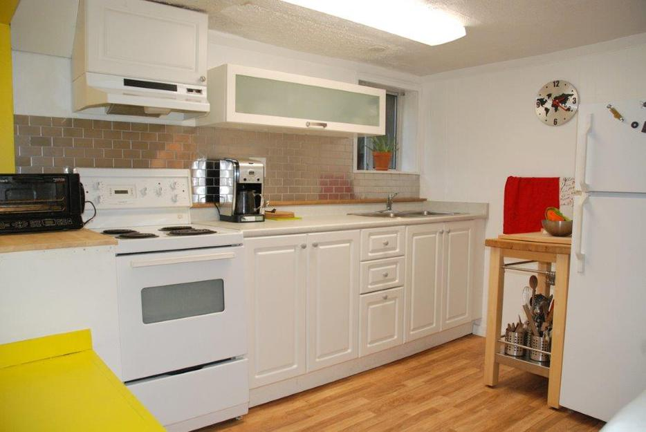 Rent A Commercial Kitchen Vancouver
