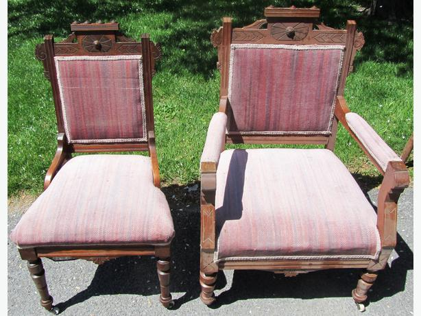 Misc Antique Furniture For Sale Moving Must Sell Orleans Ottawa