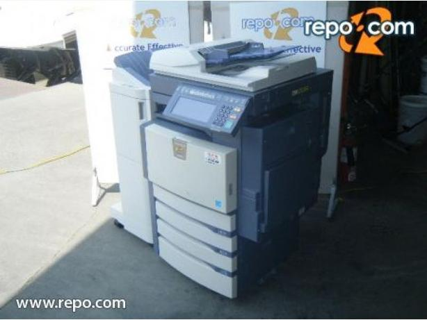 2008 Toshiba E-Studio 2500c Colour Photocopier (Stk#21403)