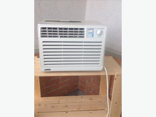 Danby everstar window air conditioner outside victoria for 15 inch wide window air conditioners