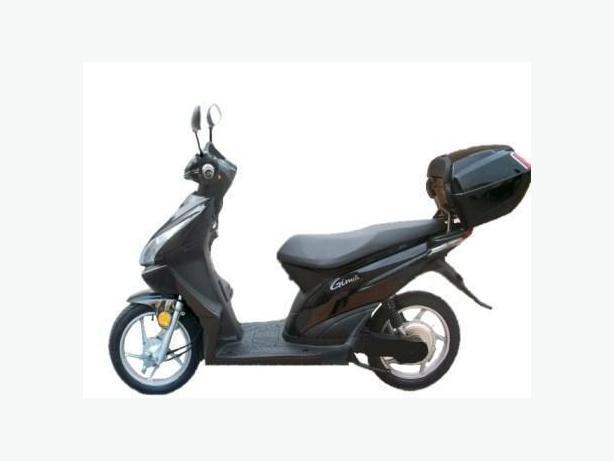 Derand e-scooters ottawa