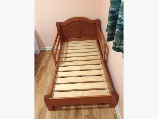 2 Identical Toddler Beds For Sale Duncan Cowichan