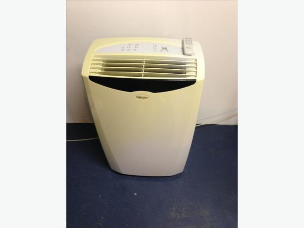 danby premiere air conditioner user manual