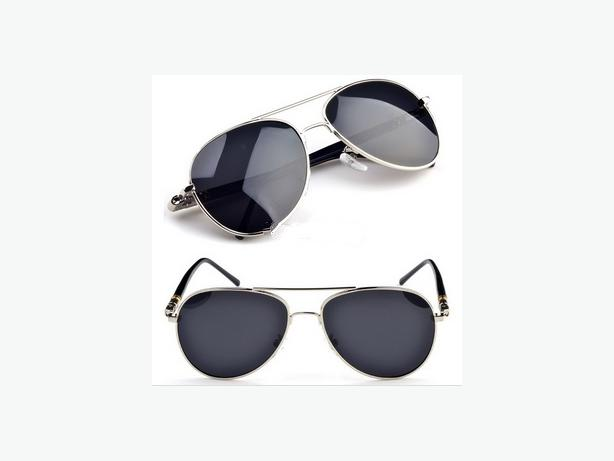 New Designer Police Aviator Polarized Fashion Sunglasses