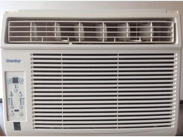 12 000 btu danby window air conditioner central ottawa for 12k btu window air conditioner