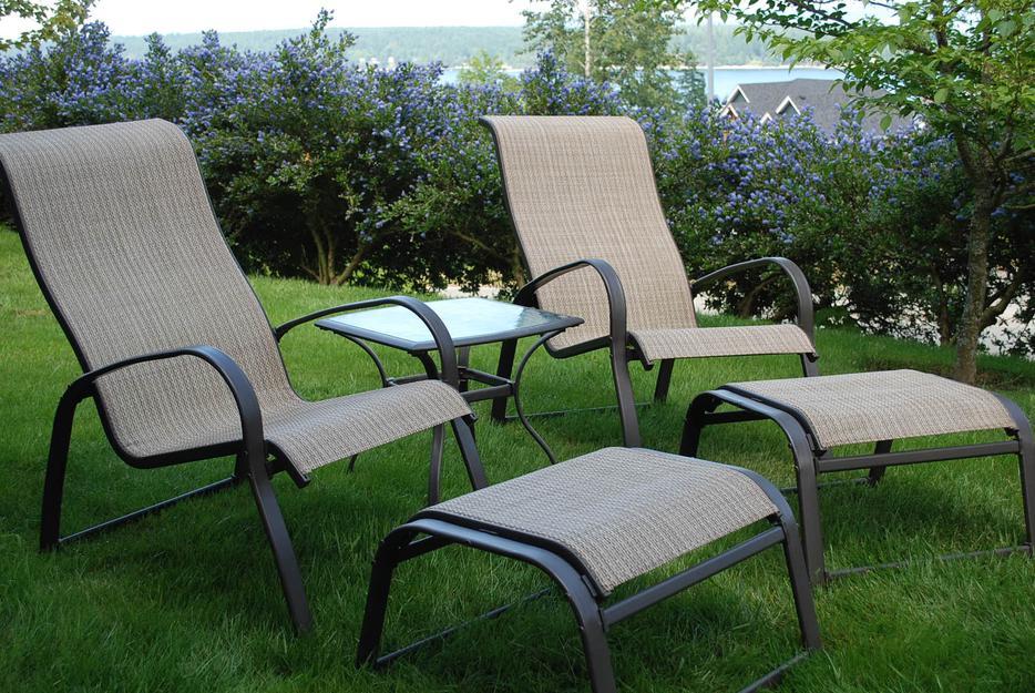 Patio Furniture Used Nanaimo