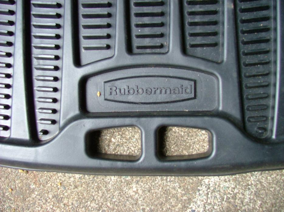 rubbermaid floor mats saanich, victoria