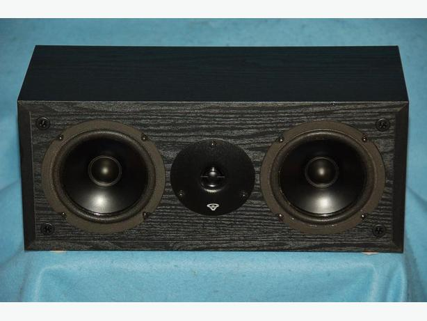 CERWIN VEGA LS-5C CENTER SPEAKER