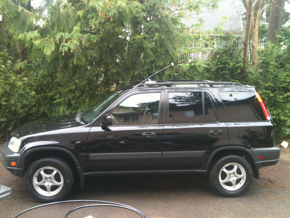 For trade crv for what have you to trade obo west for 1999 honda crv window motor replacement