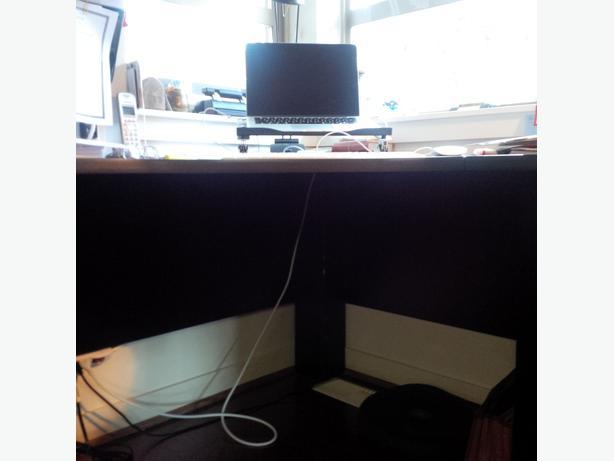 Global Office Furniture Adaptabilities Workstation