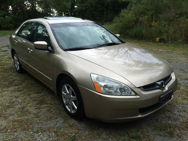 2003 honda accord ex victoria city victoria mobile for How many miles does a honda accord last
