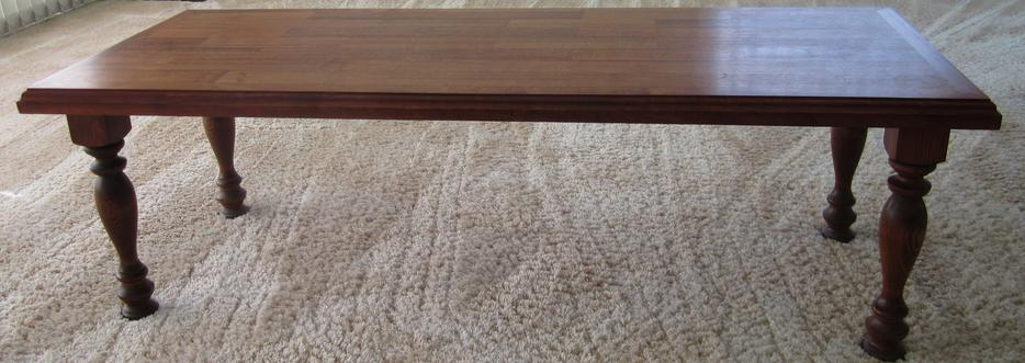 Coffee table penticton okanagan for Coffee tables kelowna